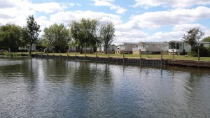 Rivermead Holiday Park