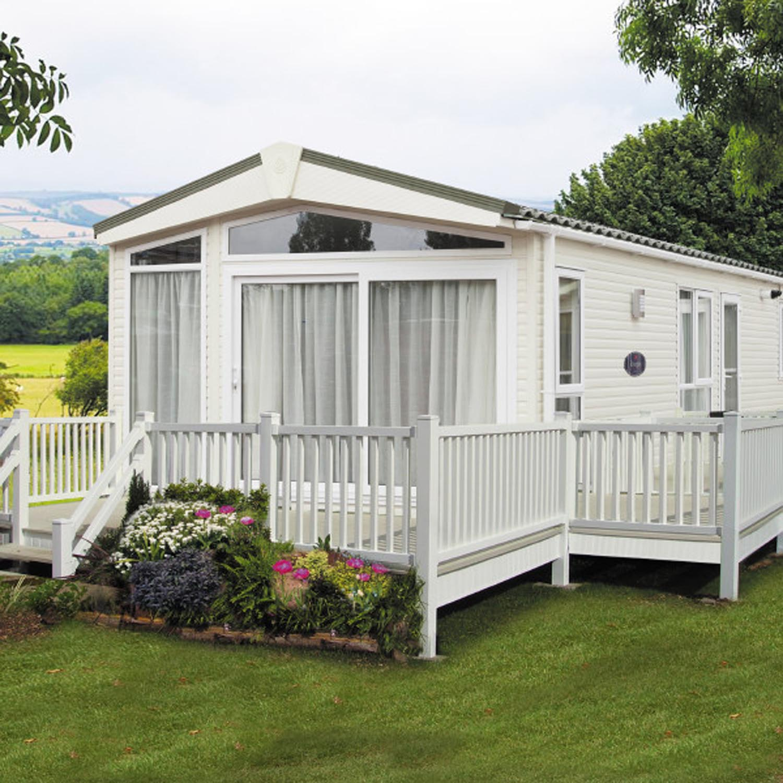 Pemberton Irvington - Static Caravan for Sale